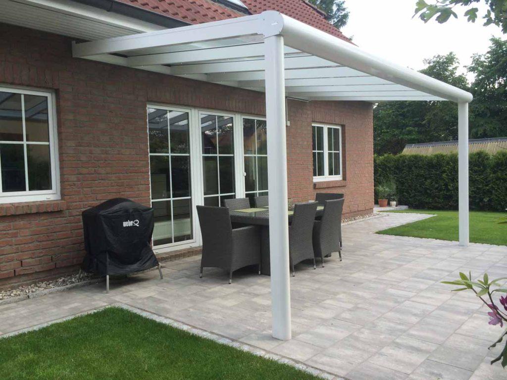 Terrassendach-Standard-Hanse-Carport